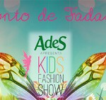 Kids Fashion Show 7: Conto de Fadas